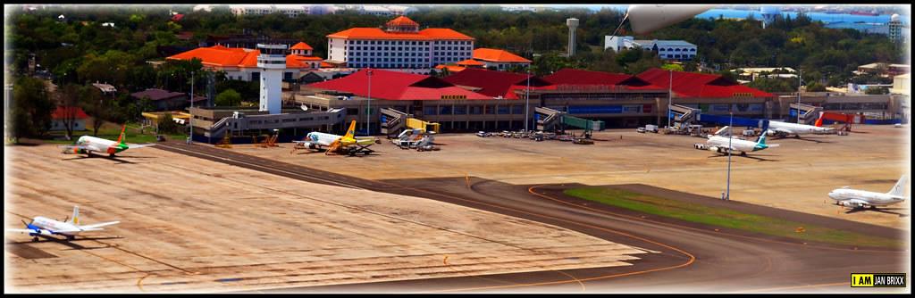 Mactan Cebu International Airport (MCIA) 8788203065_04eb05db36_b