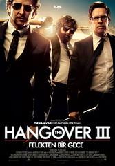 The Hangover III: Felekten Bir Gece - The Hangover Part III (2013)