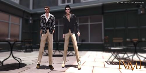 [VM] VERO MODERO  Male Summer Collection 2013-3