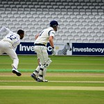 Middlesex vs Yorkshire at Lords