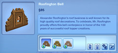 Roofington Bell
