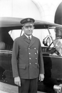 Fire chief W.C. Coleman: Miami, Florida