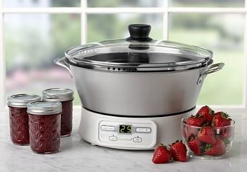 Ball Automatic Jam & Jelly Maker