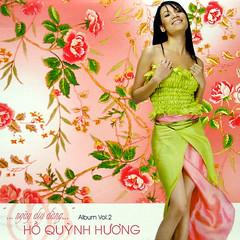 Hồ Quỳnh Hương – Ngày Dịu Dàng (2004) (MP3) [Album]