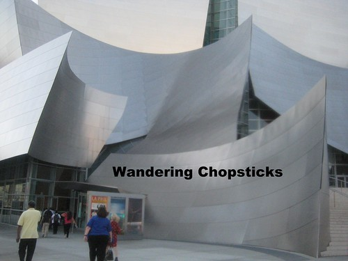 Walt Disney Concert Hall - Los Angeles (Downtown) 3