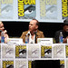 Small photo of Abbie Cornish, Michael Keaton & Samuel L. Jackson