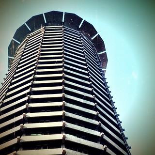 Kenyatta Tower