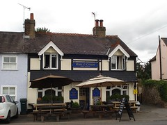 Picture of Rose And Crown, WD3 5LW