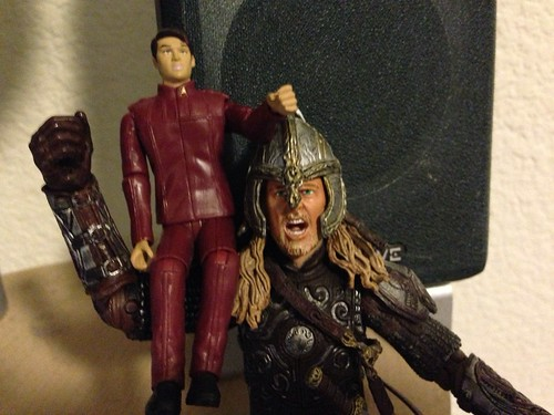Mini McCoy & Eomer