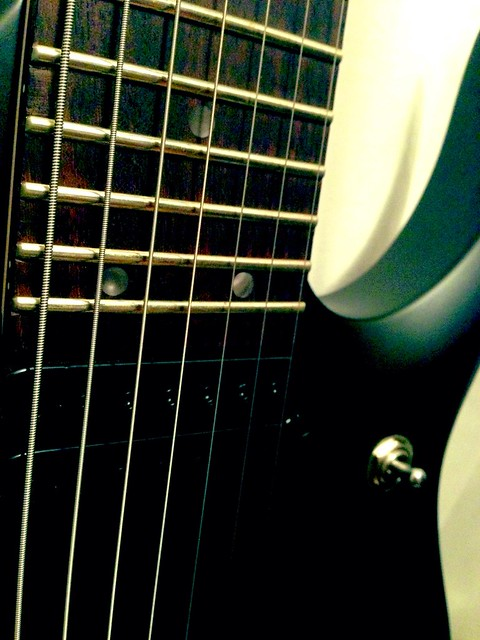 Photo:Ibanez RGD7421 By Mekkjp