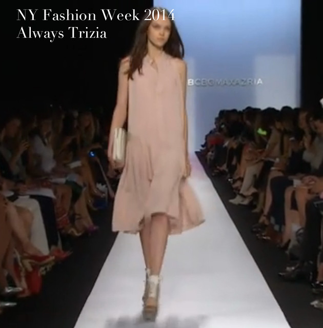 NY Fashion Week 2014 Always Trizia092