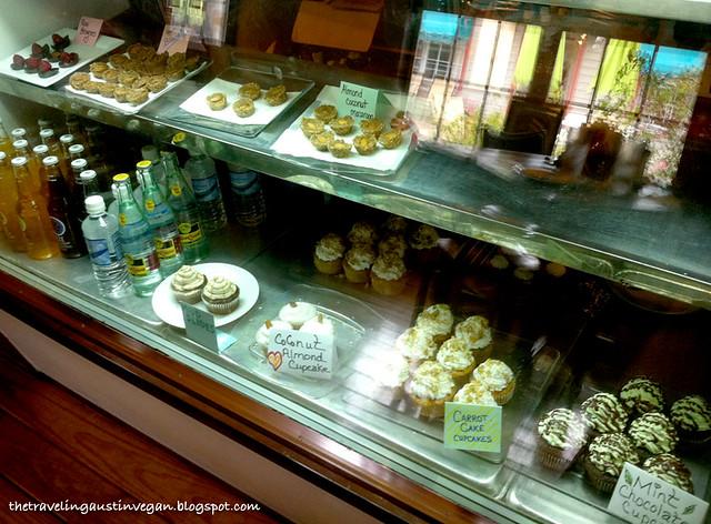 Vegeria Desserts - San Antonio, TX