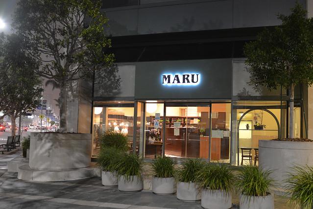 9813741264 2792ea250b z Maru (Santa Monica, CA)