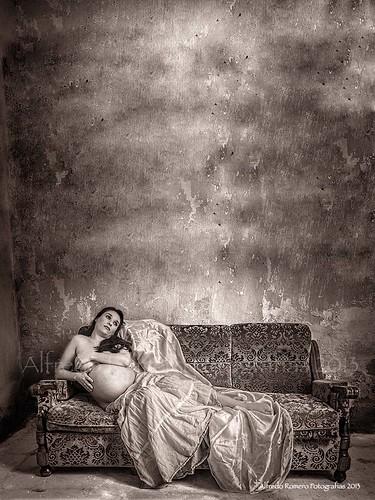 Tan poquita cosa by Alfredo Romero Fotografias 