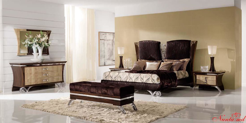 CASARREDO — atributul bunăstării! > Foto din galeria `Dormitoare`