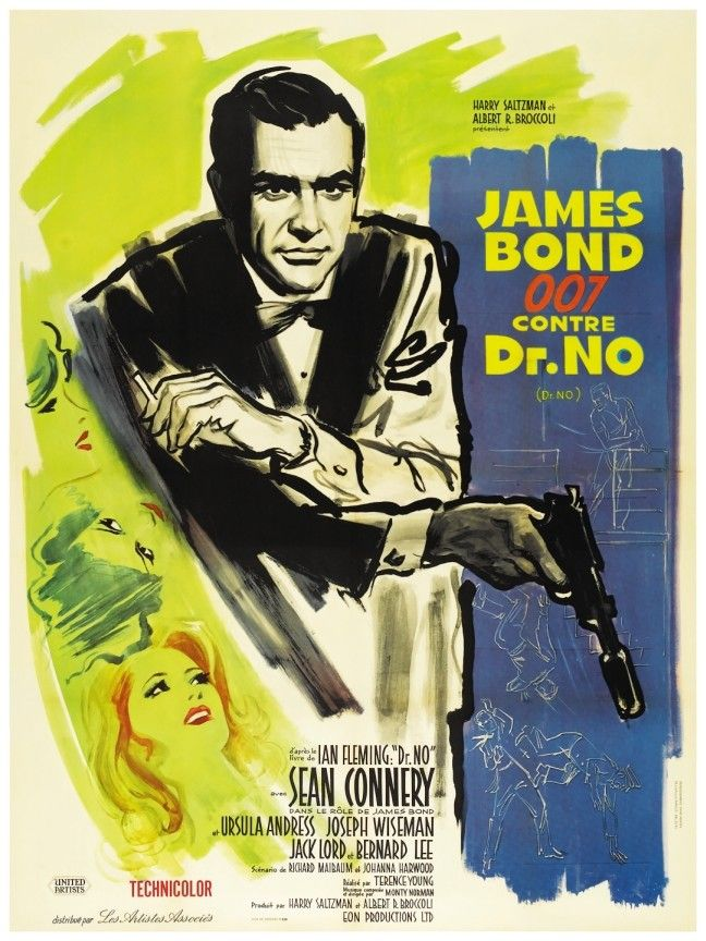 bond_drno_foreignposter
