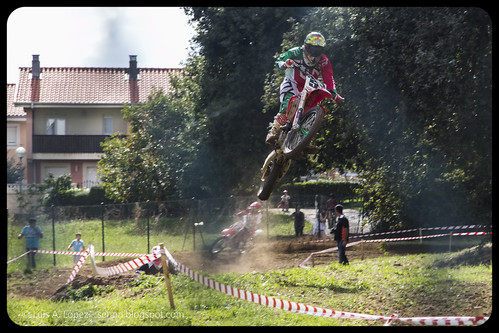 Motocross Guarnizo 2013