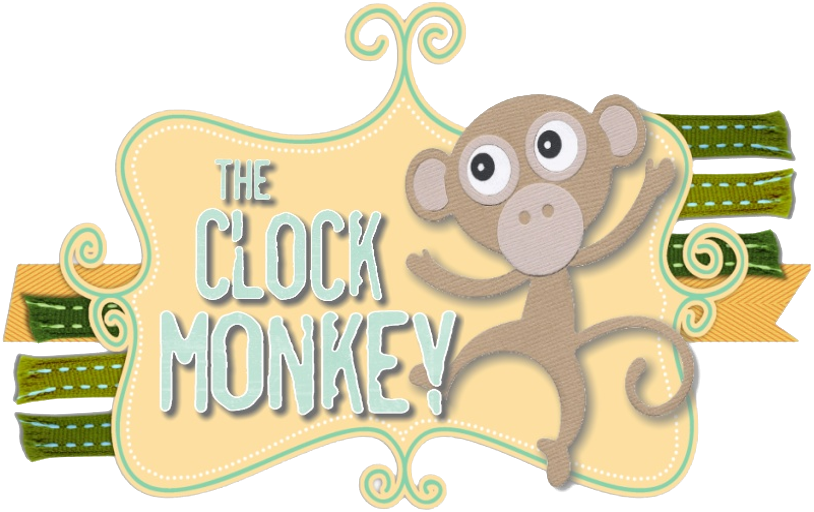 The Clock Monkey