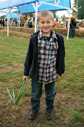 Nathan-holding-corn-piece