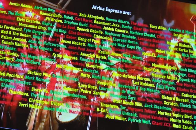Africa Express by Pirlouiiiit 19102013