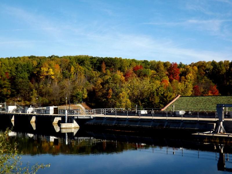 Cooke Dam