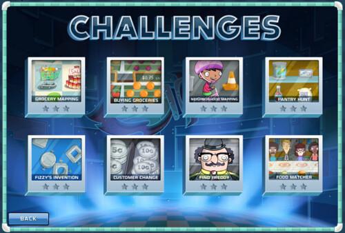 FreshPick challenges