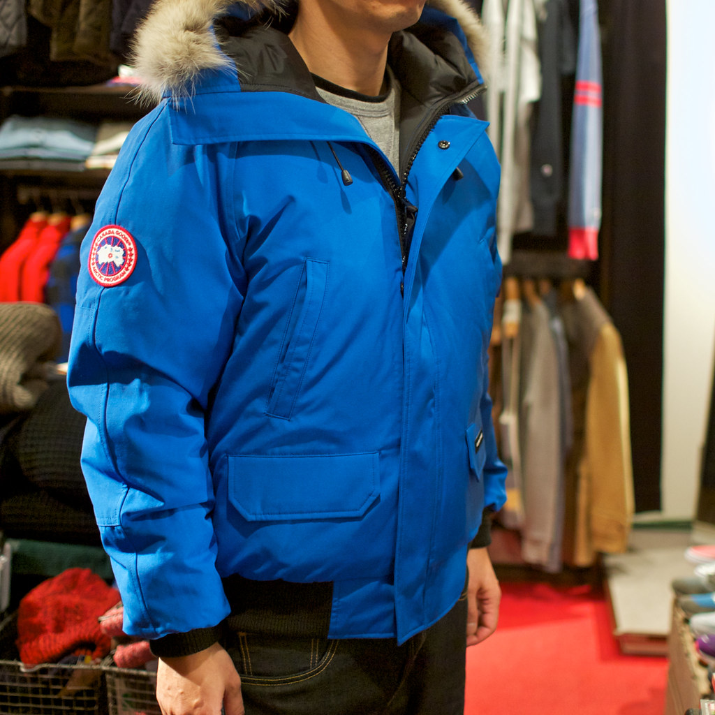 Canada Goose vest sale 2016 - yymkw's most recent Flickr photos | Picssr