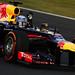 Winning Run!! (Red Bull Racing, #1 Sebastian Vettel) by taka_suzuki