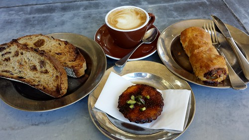 Bourke Street Bakery: Coffee & Eats