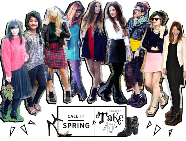 Call it Spring Collage