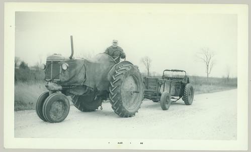 Farm duty