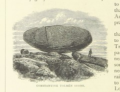 """British Library digitised image from page 154 of """"English Pictures drawn with pen and pencil"""""""