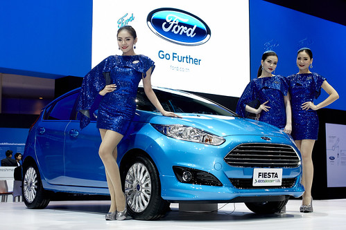 FORD FIESTA AVAILABILITY