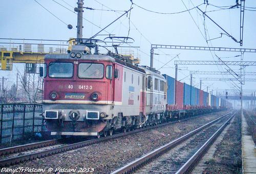 40-0412-3 & 60-1029-2 CFR Marfa