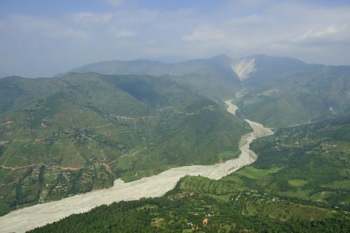 nepal la cho 2012 ebc renjo