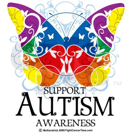 Autism Awareness Romania