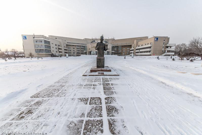 Центр Илизарова-85
