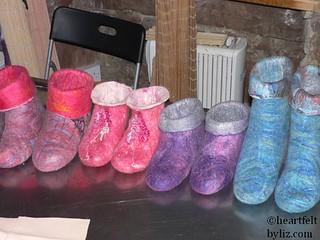 slipper making13