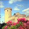 Warwick Castle by aiherzen