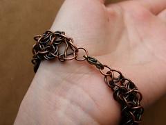 """Bracelet - """"Rose Garden"""""""