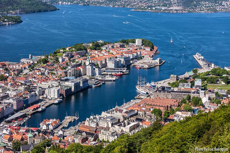 Fløibanen Bergen-12