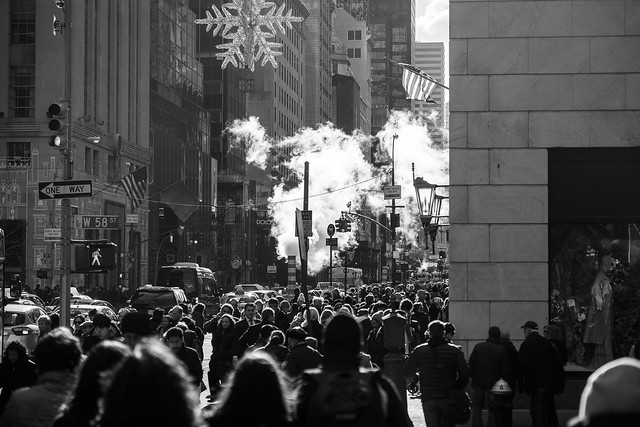 Black Friday @ 5th Avenue
