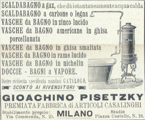 L'Illustrazione Italiana, Nº 30, 27 Julho 1902 - 20c