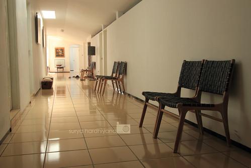Ruang Tamu / Guest House di Shaba Swagatha Blambangan, Banyuwangi