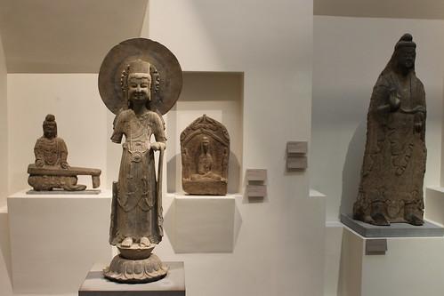 2014.01.10.179 - PARIS - 'Musée Guimet' Musée national des arts asiatiques