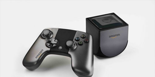 Amazon planning to launch Android console under $300