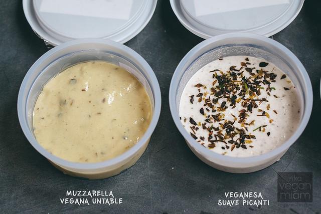 Buenos Aires: Vivegan Sushi