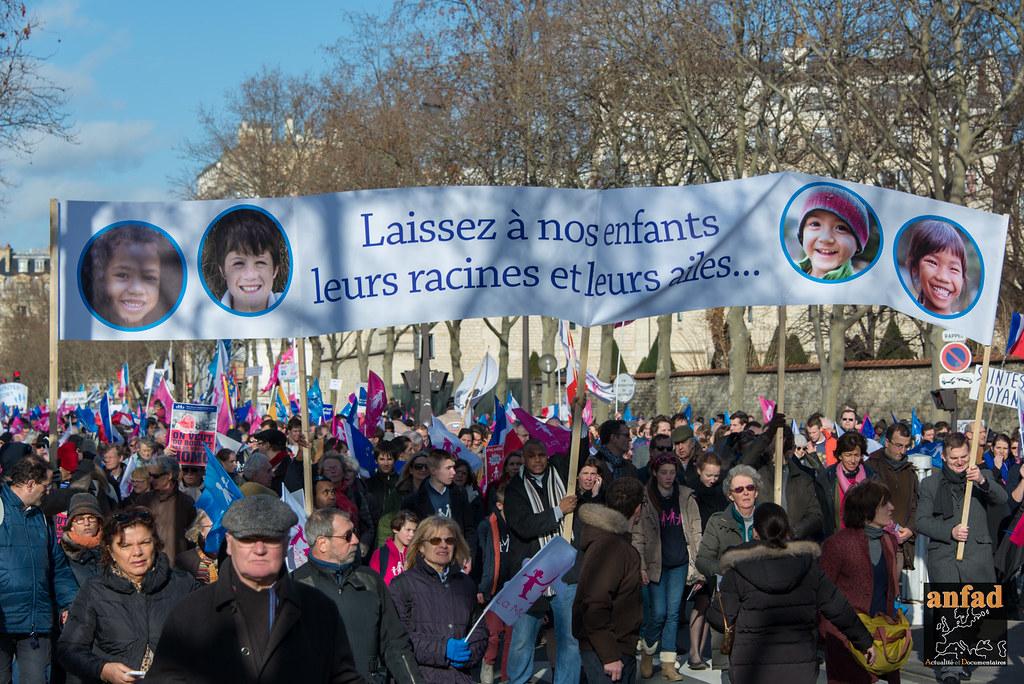 2 février 2014 - Manif pour tous