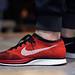 Nike Flyknit Racer - University Red by GTFan712