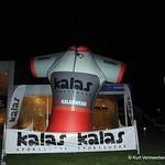 Ploegvoorstelling Kalas Cycling Team 99